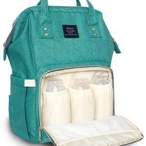Landuo Diaper Bag/Waterproof/ Large Capacity